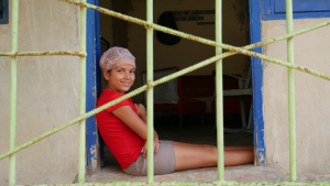 Humans of Cuba 19 - Krystal Du