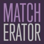 Match-erator Logo