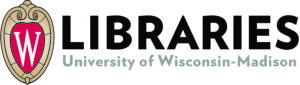 UW-Libraries Logo
