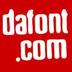 DaFont.com Logo