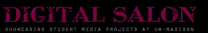 2nd Annual Digital Salon Logo