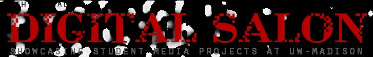 5th Annual Digital Salon Logo