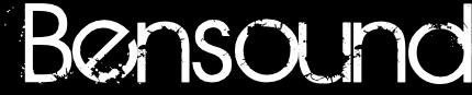 Ben Sound Logo