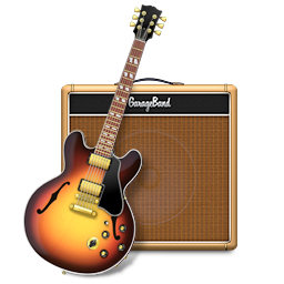 Garage Band Logo