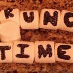 Crunch Time Thumbnail Image