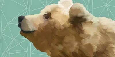 Bear Illustration Thumbnail Image