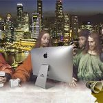 Last Supper Thumbnail Image