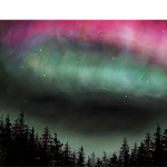 Northern Lights Thumbnail Image