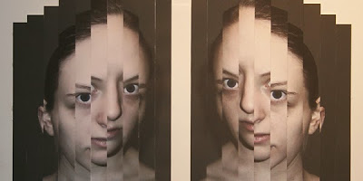 Self-Portrait as Gabrielle dEstrees Thumbnail Image