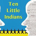 Ten Little Indians Thumbnail Image