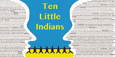 Ten Little Indians Thumbnail Image