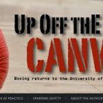 Up off the Canvas Thumbnail Image