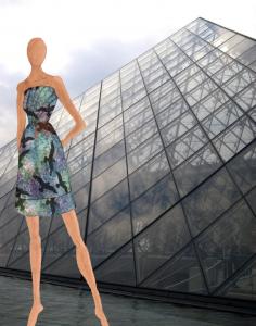 Digital Designs 1 - Erica Lubetsky