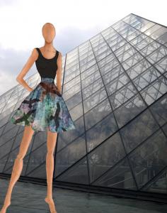 Digital Designs 2 - Erica Lubetsky