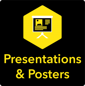 See the Presentation & Posters Instructional Packages by clicking this button