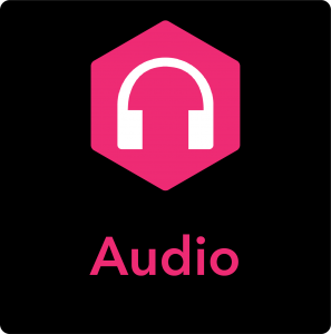 See the Audio Instructional Packages by clicking this button
