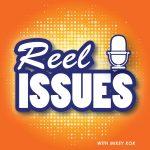 Reel Issues Logo - Michael Kok