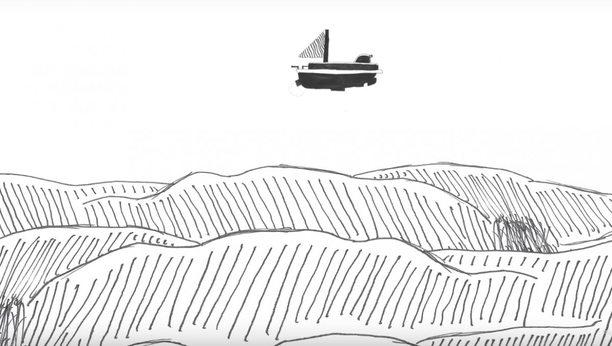 Sky Sailing Thumbnail Image