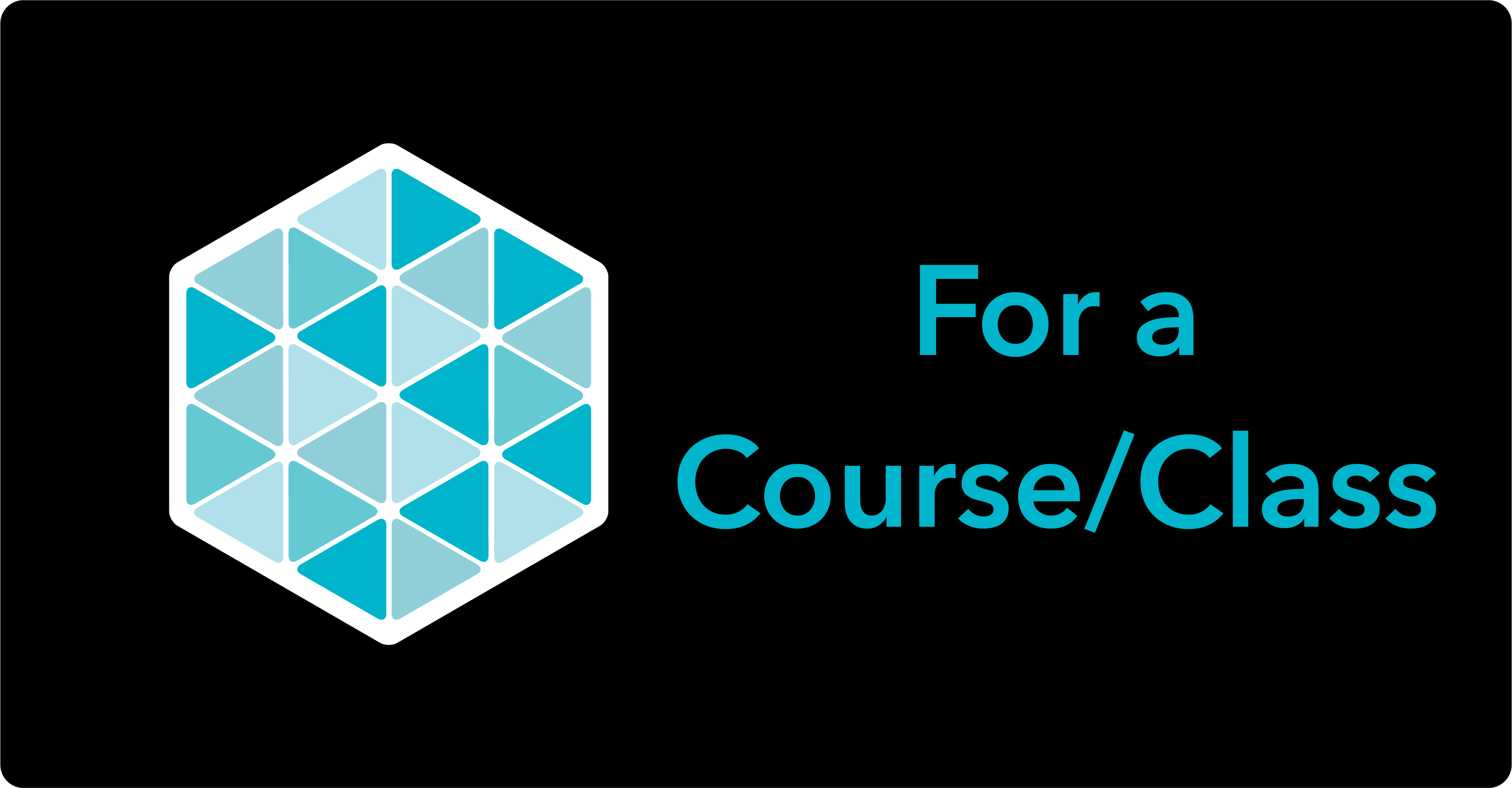 Button for Course/Class Instruction
