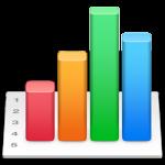 Apple Numbers Logo