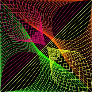 Neon-ComputationalDrawing